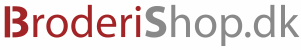 BroderiShop.dk - Kvalitetsprodukter med personligt broderi