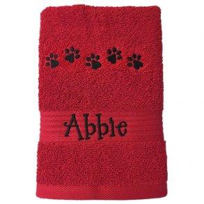 Pote håndklæde